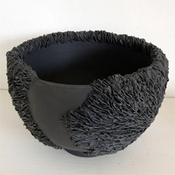 Onyx Black Porcelain