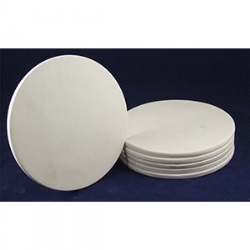 Round Tile - 200mm