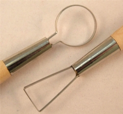 Ribbon Turning Tool