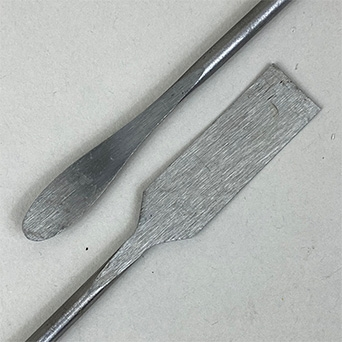 Forged Metal Tool