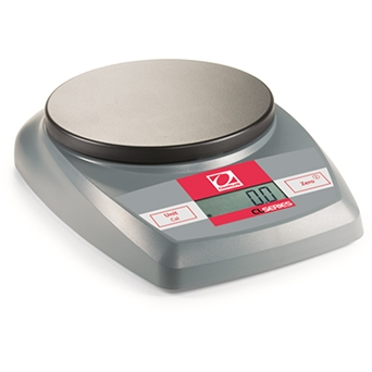 OHAUS ELECTRONIC SCALE 2kg1g
