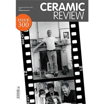 Ceramic Review